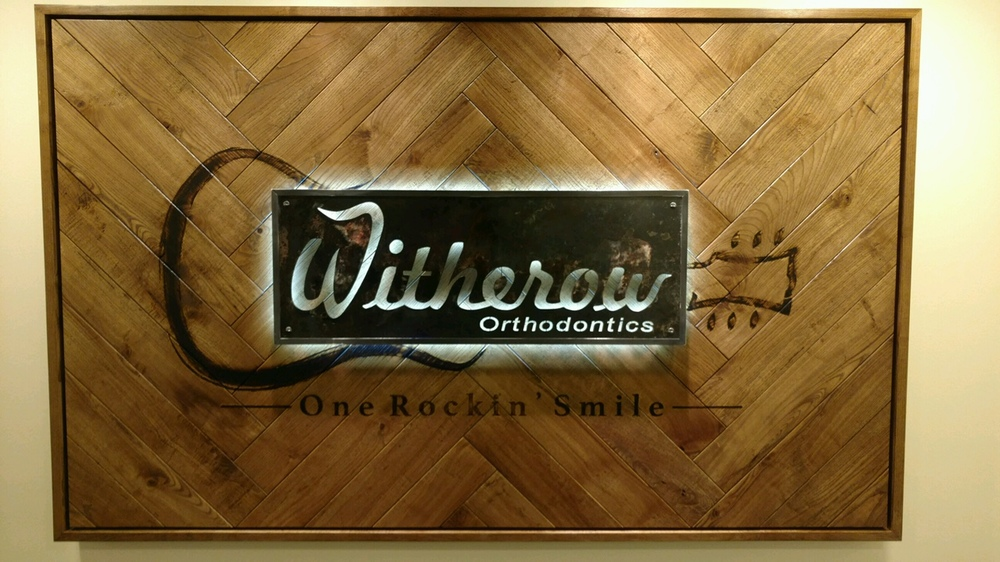 Witherow Orthodontics