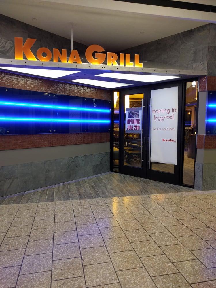 Kona Grill - Fairfax, VA