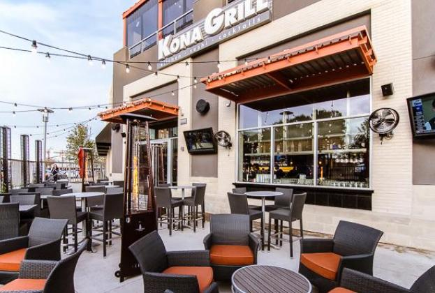 Kona Grill - Ft. Worth, TX