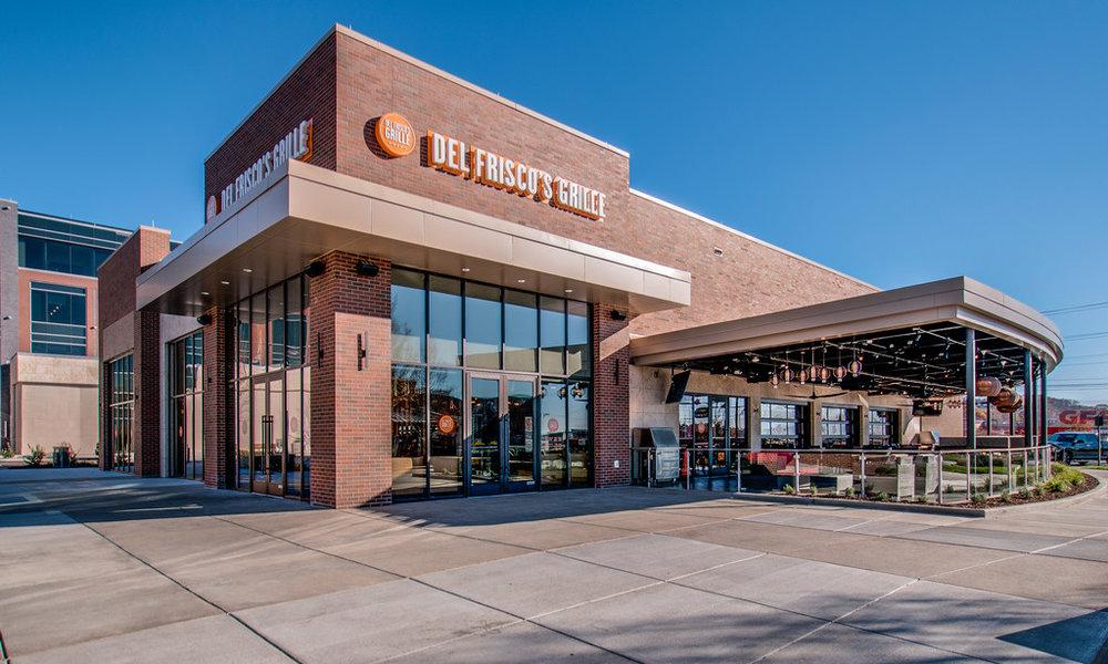Del Frisco's Grill - Brentwood, TN