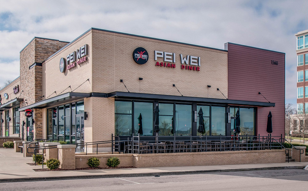 Pei Wei - Franklin, TN