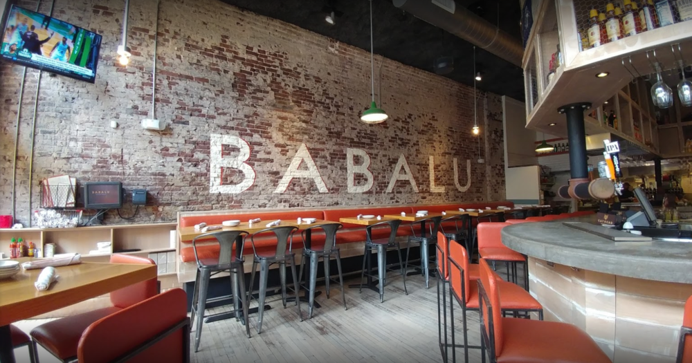 Babalu - Knoxville, TN
