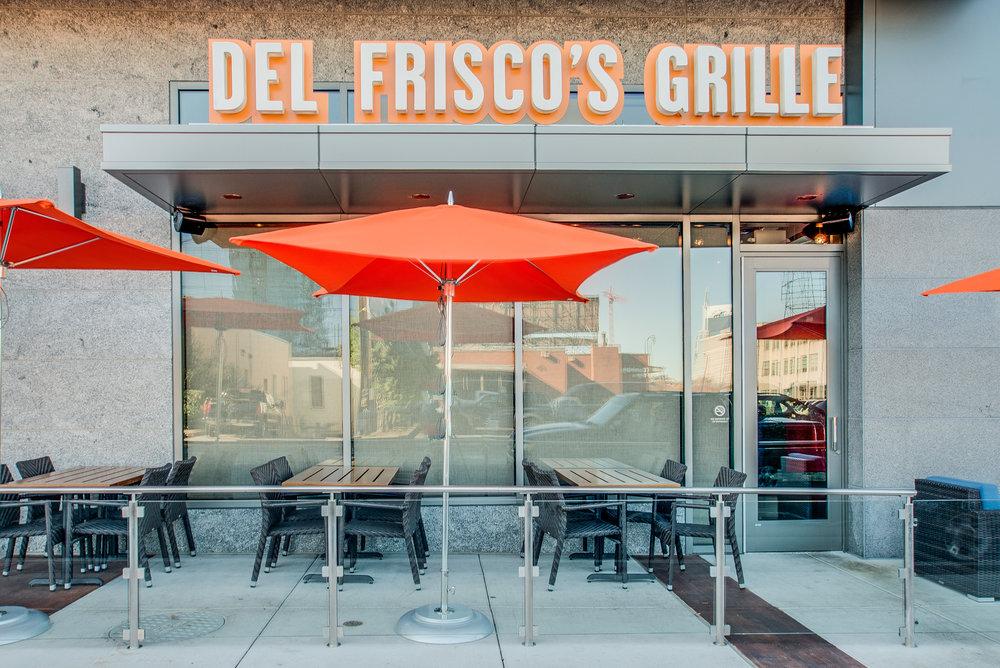 Del Frisco's Grill - Nashville, TN