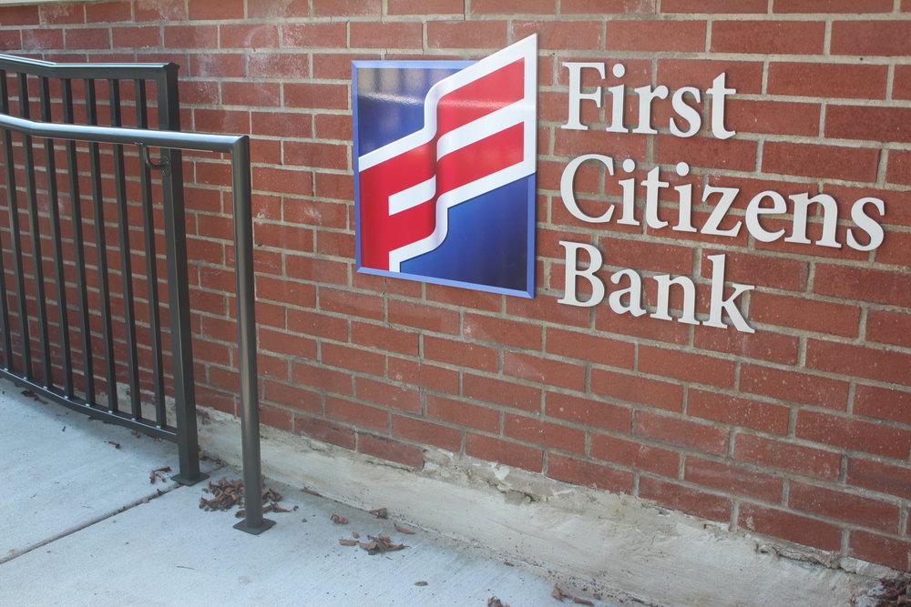 First Citizens Bank - Nashville, TN