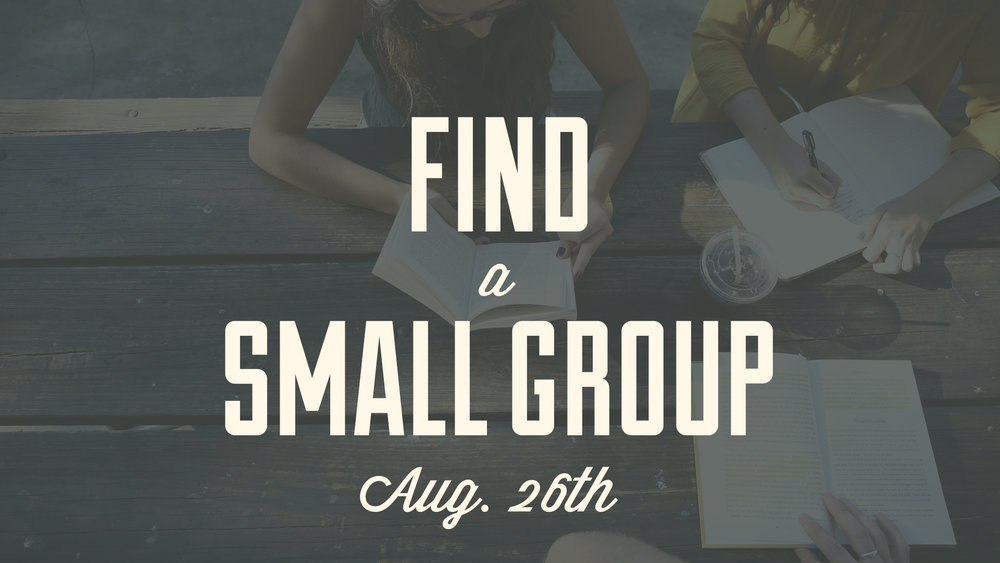 Join a  Group -