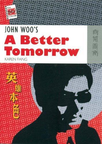 John Woo's A Better Tomorrow