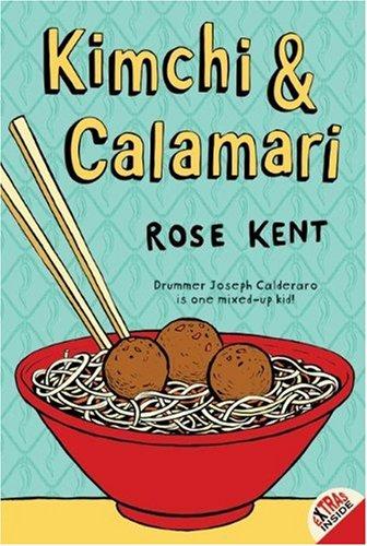 Kimchi and Calamari