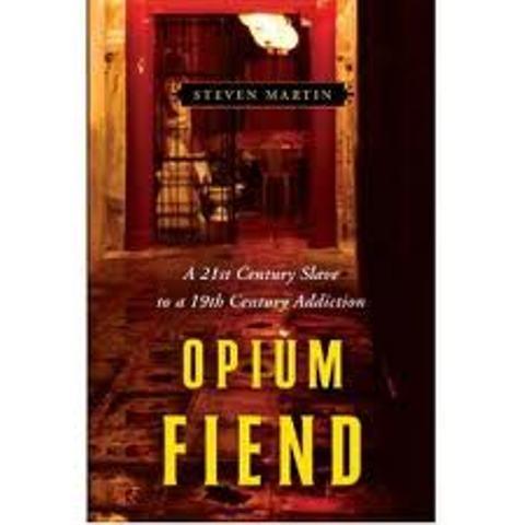 opium cover
