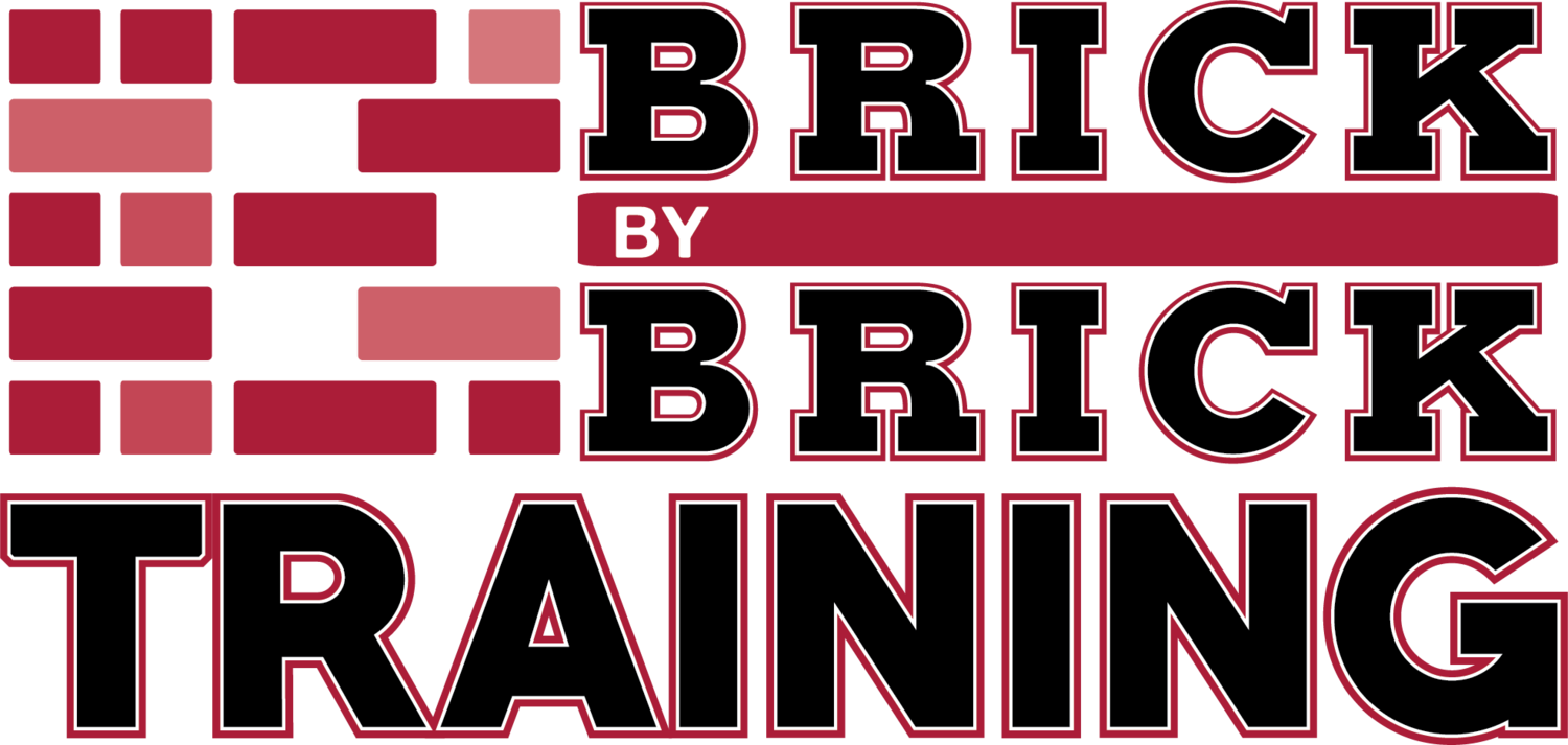 Brick By Brick Training