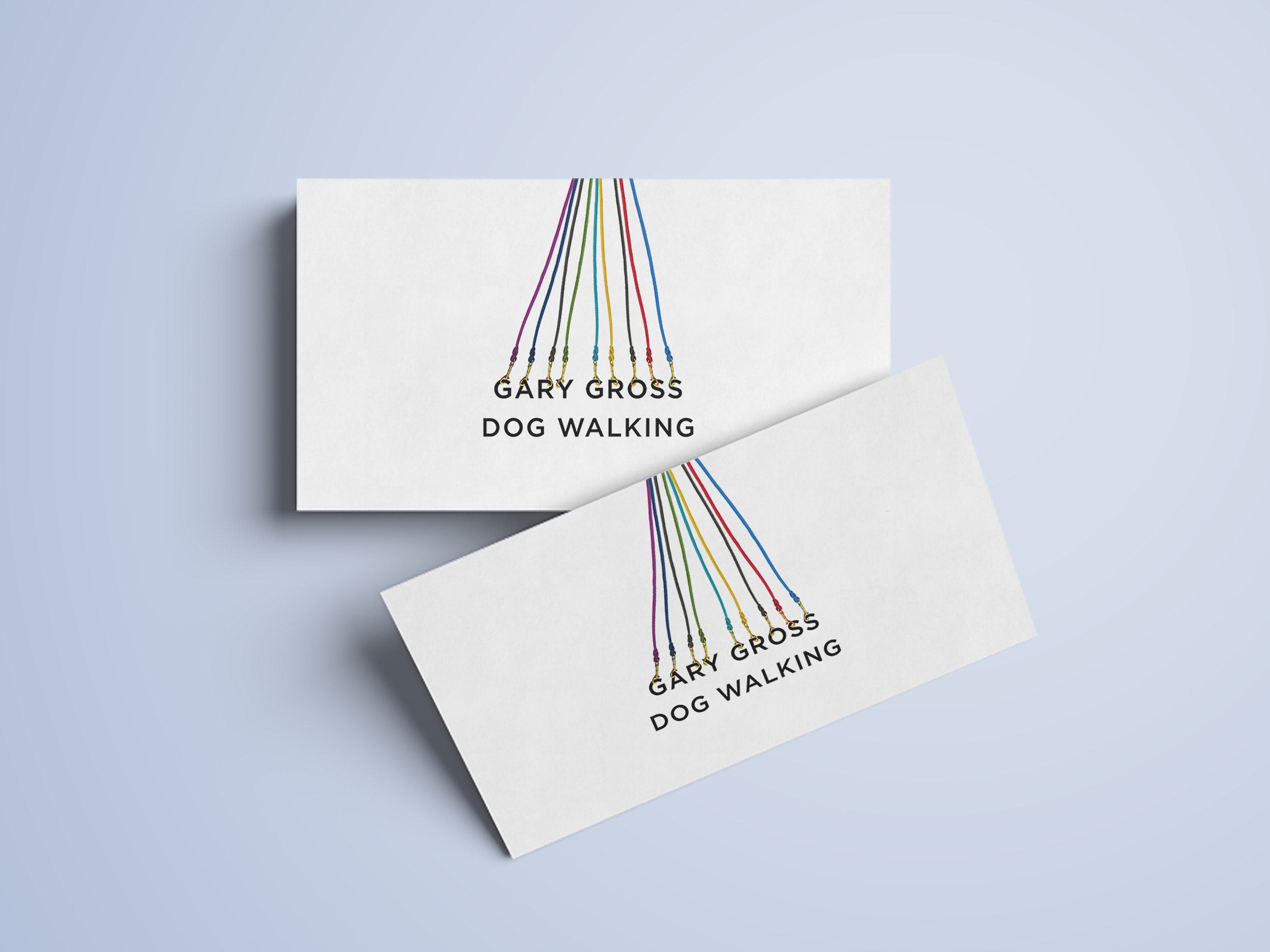 Dog Walking Business Cards | Unlimitedgamers.co