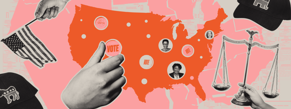 The 2018 Midterm Election Liveblog
