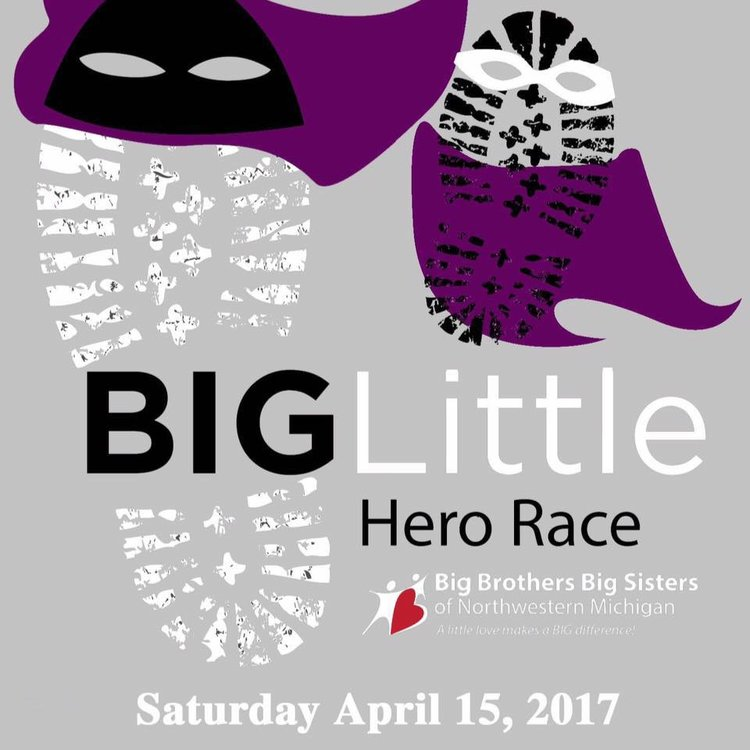 Big Little Hero Race