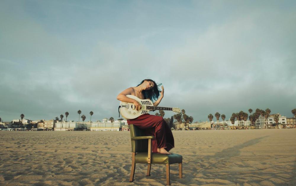 Venice Beach, 2018  (c) Aleks Zagozda