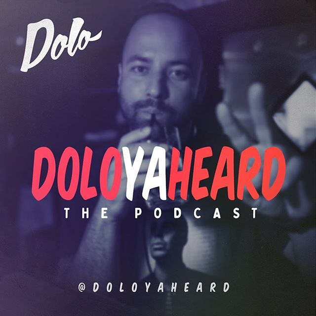 "Introducing my podcast, ""Doloyaheard The Podcast"" now available on Spotify and Itunes! I'll be uploading my favorite older mixes as well as new ones such as my latest ""The Meathead Mix""! Simply search ""Doloyaheard"" and it will come up! Please subscribe/follow. (Spotify link in bio)"