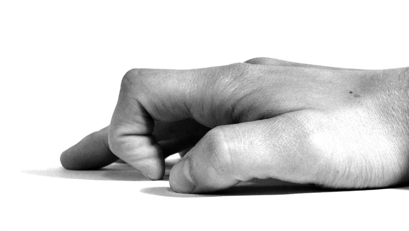 HAND +  COLLABORATOR: ADRIAN SIN