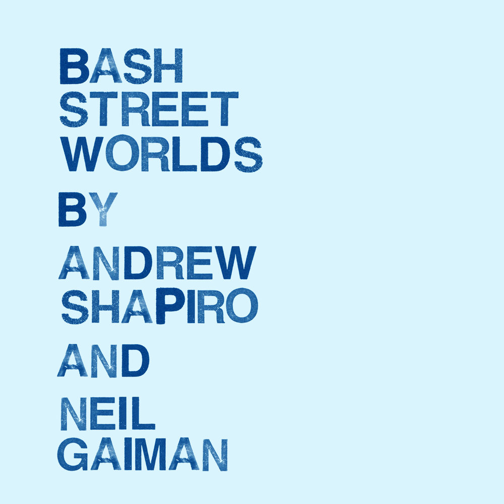BASH STREET WORLDS (PDF)