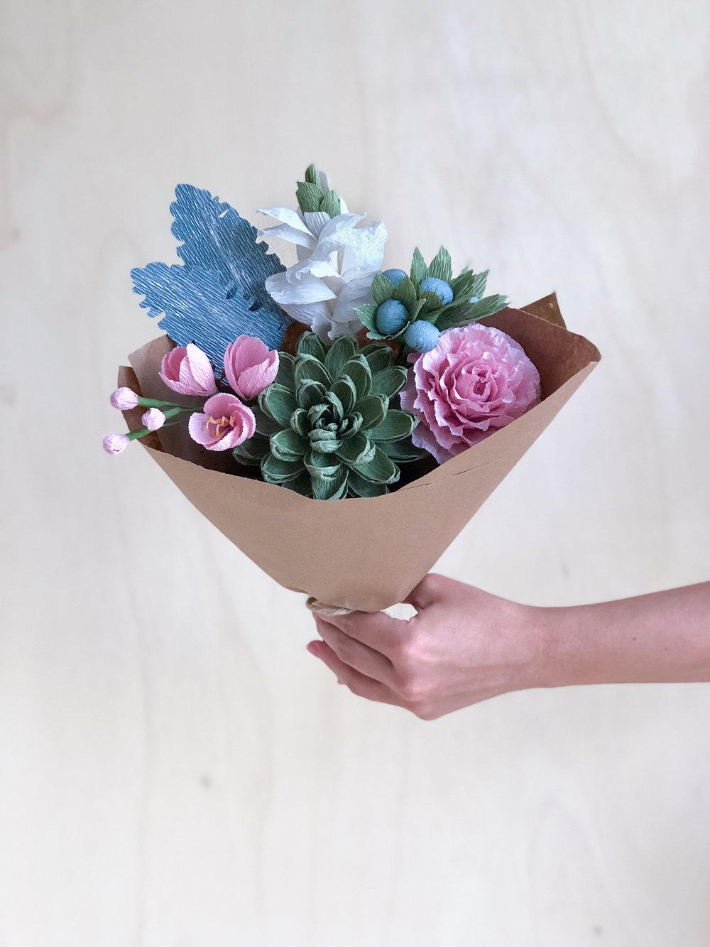 Shop Amaranthus Paper Flora