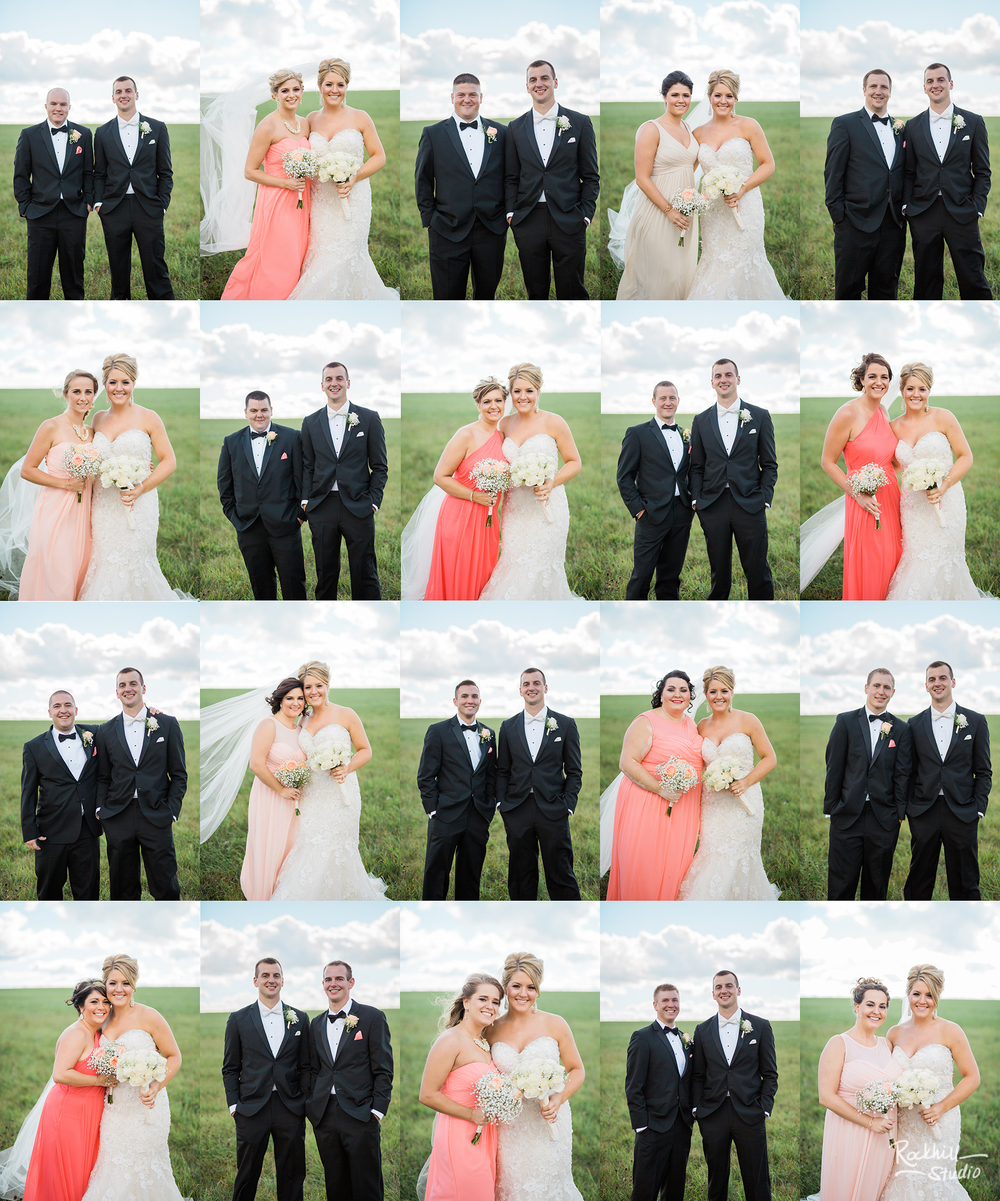 rockhill studio newberry michigan wedding curtis marquette upper peninsula houghton iron mountain