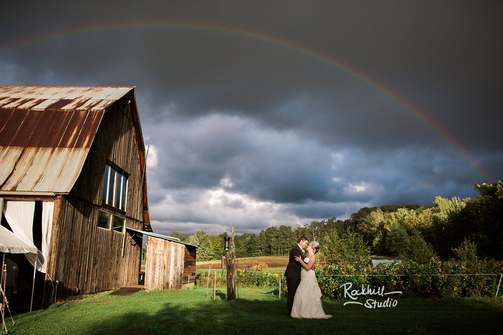 traverse city wedding photographer barn wedding reception cathedral