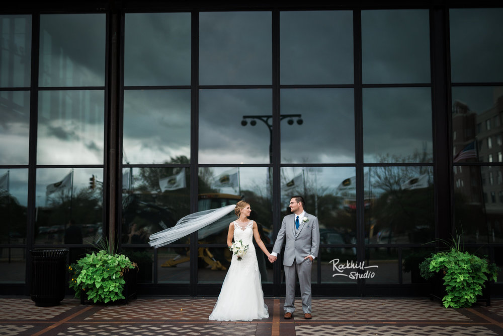 traverse city wedding photographer destination moline bride and groom