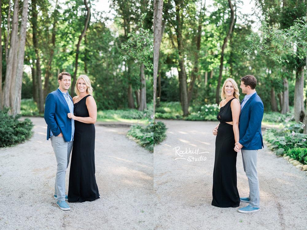 Mackinac Island Engagement, Grand Hotel, Traverse City wedding photographer Rockhill Studio