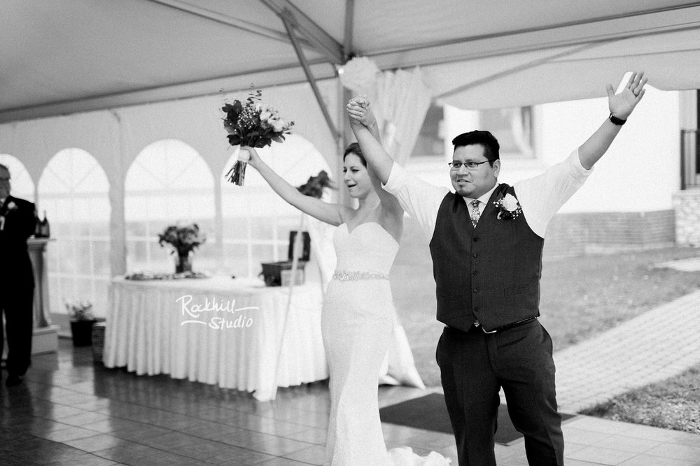 Mackinac Island Wedding, Traverse City wedding photographer Rockhill Studio, Inn at Stonecliffe