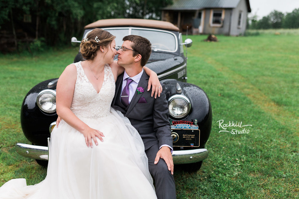 Belsolda Farm wedding, Marquette MI, Traverse City wedding photographer Rockhill Studio
