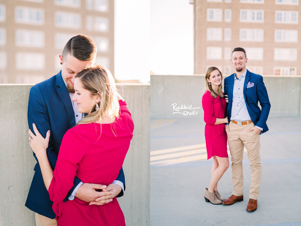 Traverse City Engagement and wedding photography, Rockhill Studio