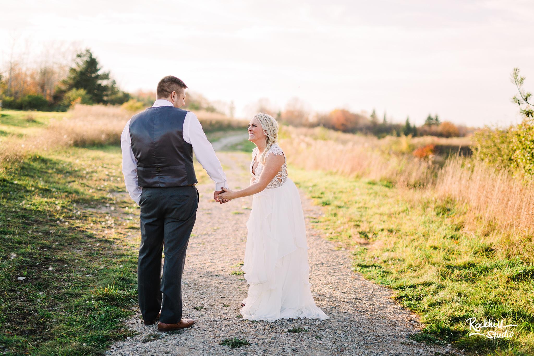Rockhill Studio Traverse City And Northern Michigan Wedding