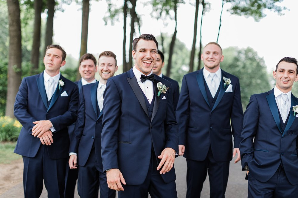 Groomsmen, traverse city wedding photography Rockhill Studio, northern michigan,