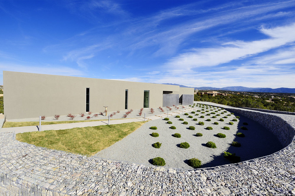 Santa Fe Residence