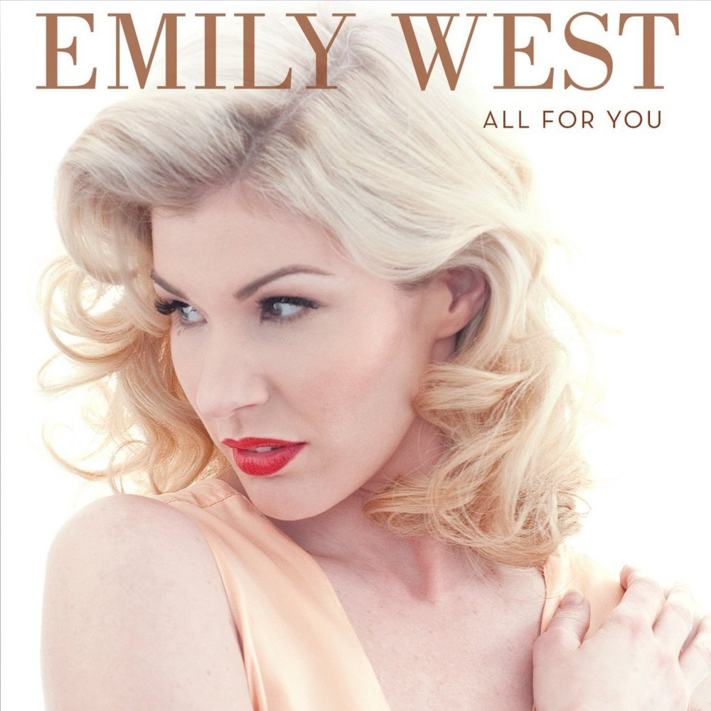 EMILY WEST ALL FOR YOU PRODUCER, ENGINEER, MIXER, ORCHESTRAL ARRANGER, DRUMS, PERCUSSION, programming, PIANO, organs, celeste, SYNTHS, BASS, ELECTRIC GUITAR, OMNICHORD, ZITHER, MoUNTAIN DULCIMER, VOCALS