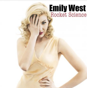 "emily west rocket science producer, engineer, mixer, drums, bass, piano, organ, accordion, omnichord on ""TWO SLEEPY PEOPLE (FEAT. RON SEXSMITH)"