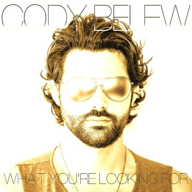 cody belew what you're looking for producer, engineer, mixer, composer, string arranger, drums, percussion, programming, piano, organ, synths, wurlitzer, rhodes, bass, acoustic guitar, electric guitar, harmonica, glockenspiel, vocals