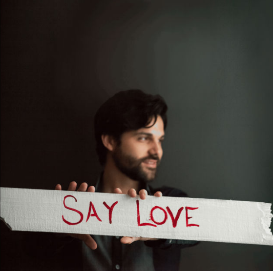 CODY BELEW SAY LOVE producer, engineer, mixer, composer, drums, percussion, programming, piano, synths, organ, acoustic guitar, electric guitar, bass, vocals