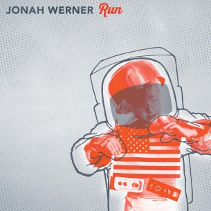 """JONAH WERNER RUN MANDOLIN, BANJO, PERCUSSION ON """"BUILDING SONG"""""""