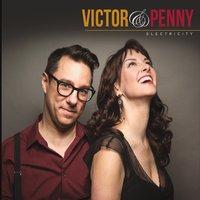 victor & penny electricity piano, hammond organ, accordion, mandolin