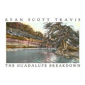 ryan scott travis the guadalupe breakdown accordion, piano, hammond organ