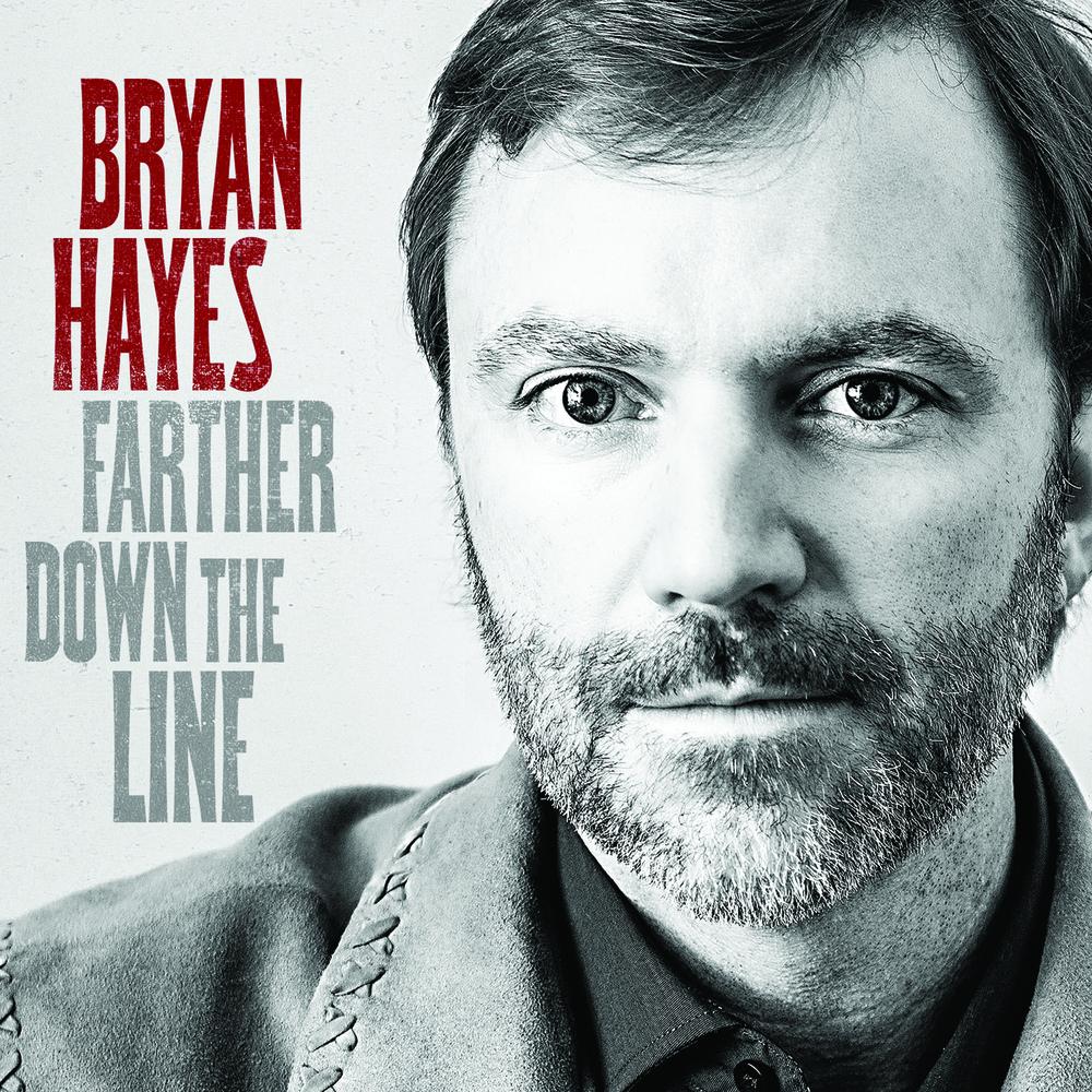 bryan hayes farther down the line piano, hammond organ, wurlitzer, rhodes, accordion