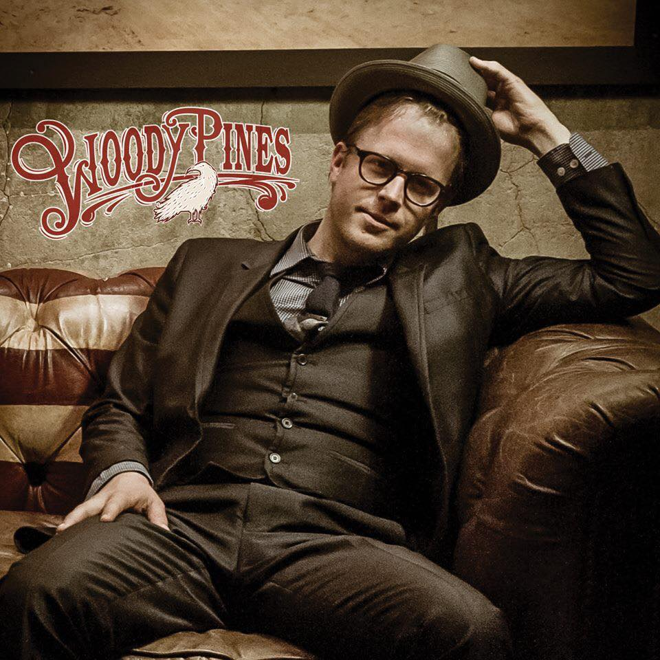 woody pines woody pines piano