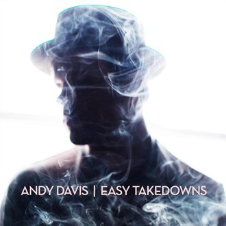 "andy davis easy takedowns drums on ""WE WERE JUST KIDS"""