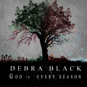 DEBRA BLACK GOD IN EVERY SEASON DRUMS, PERCUSSION