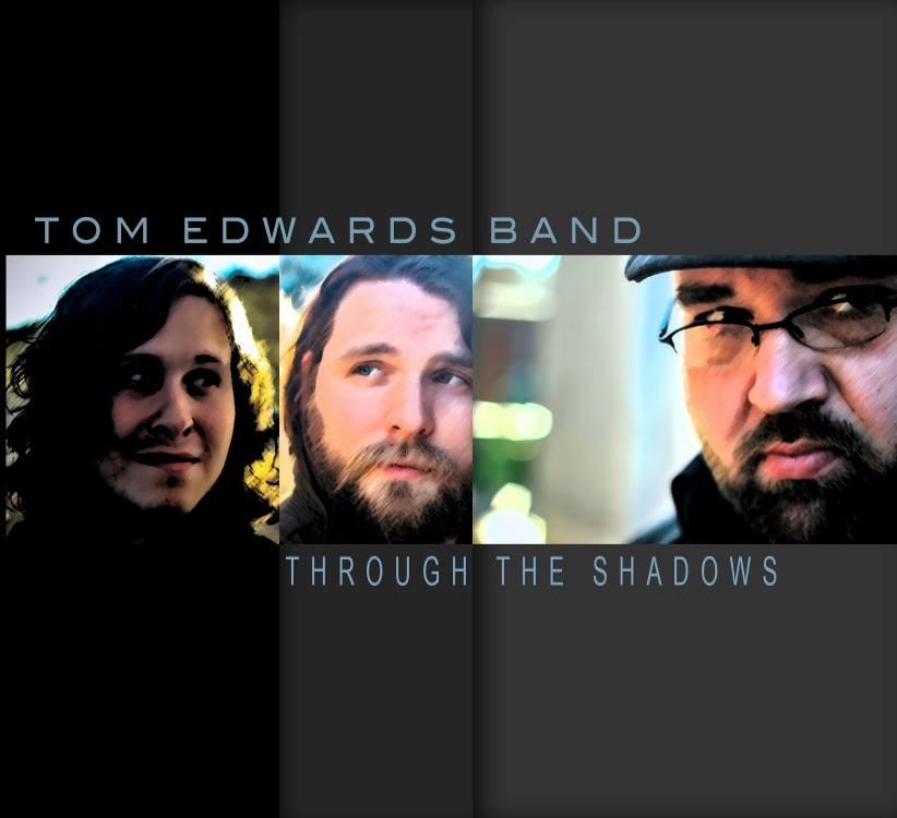 tom edwards band through the shadows hammond organ, piano, wurlitzer, rhodes, celesta, accordion