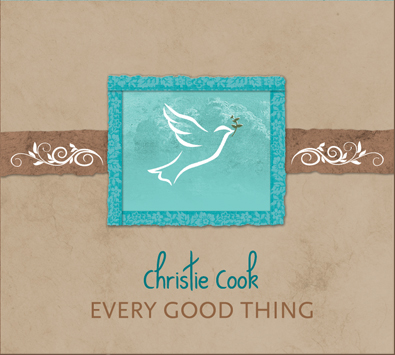 christie cook every good thing piano, synths, bass, acoustic guitar, omnichord, glockenspiel, mandolin, celesta, accordion, percussion