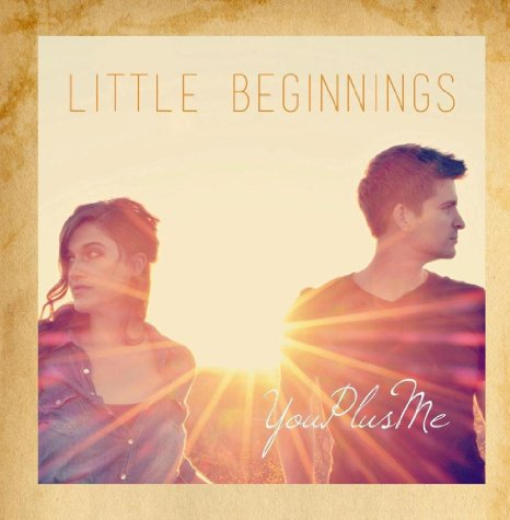 YouPlusME little beginnings drums, bass, acoustic guitar, piano, mellotron, percussion, glockenspiel