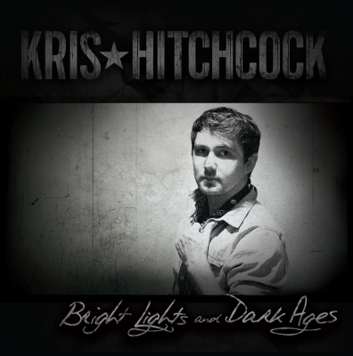 kris hitchcock bright lights and dark ages piano, hammond organ, wurlitzer, synths