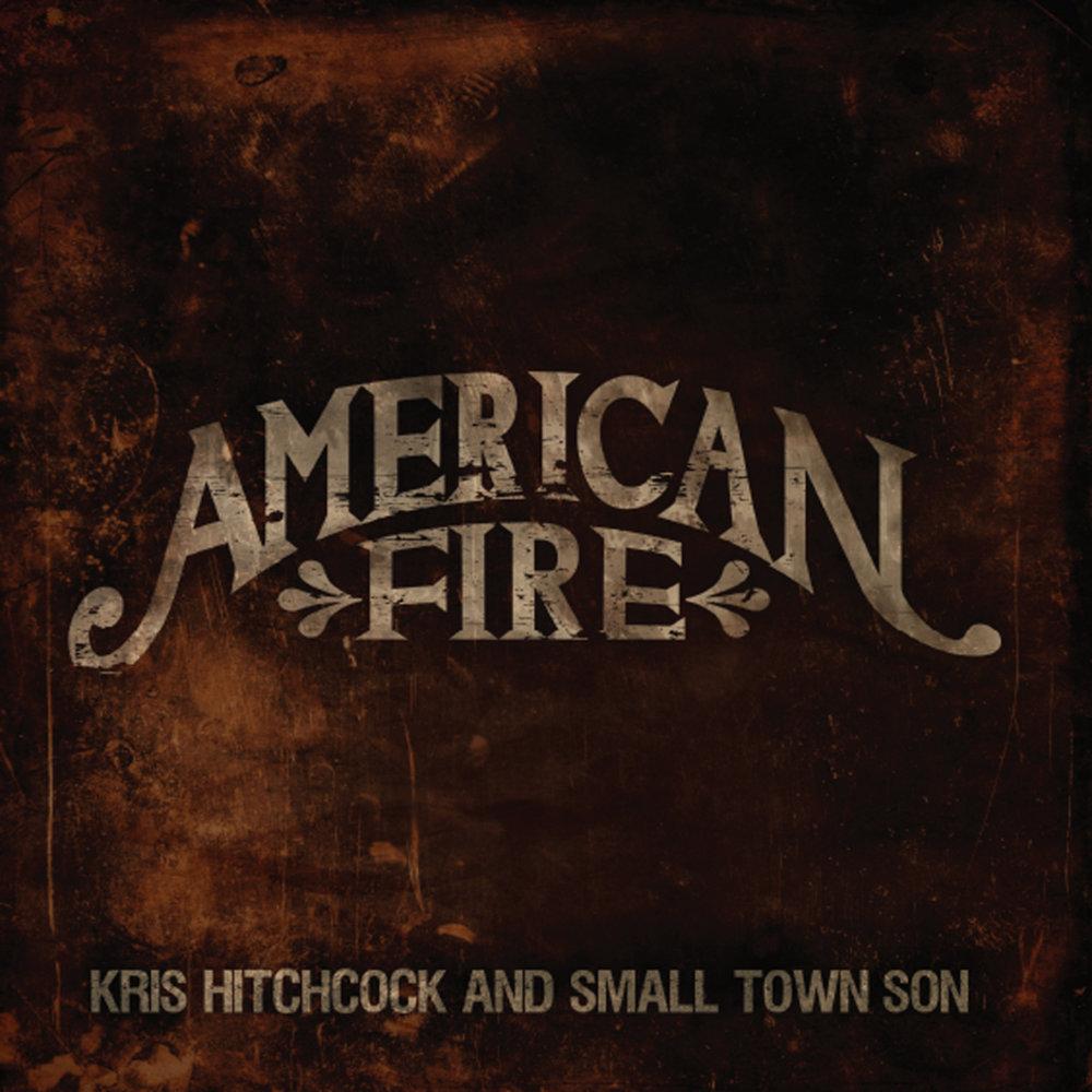 kris hitchcock and small town son american fire piano, hammond organ, wurlitzer