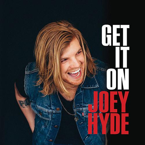 joey hyde get it on hammond organ, piano, synth