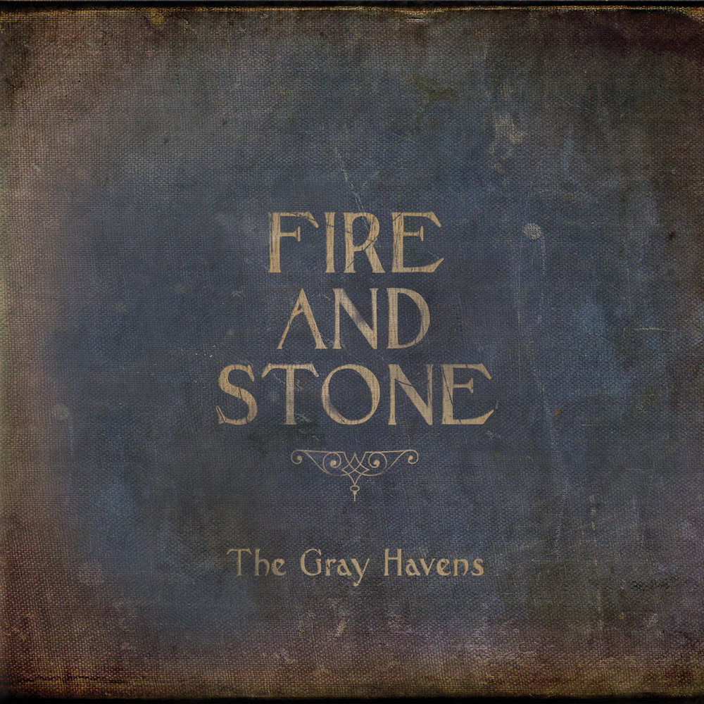 the gray havens fire and stone electric guitar, aoucstic guitar, synths, accordion, wurlitzer, piano, mandolin, glockenspiel, percussion