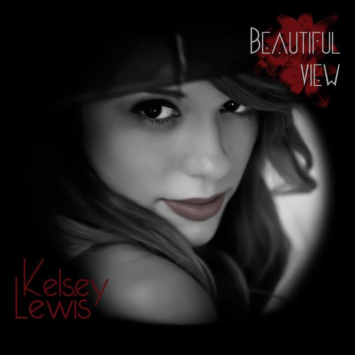 kelsey lewis beautiful view synths, piano, wurlitzer, hammond organ, balalaika, glockenspiel, high-strung acoustic guitar, kalimba, percussion